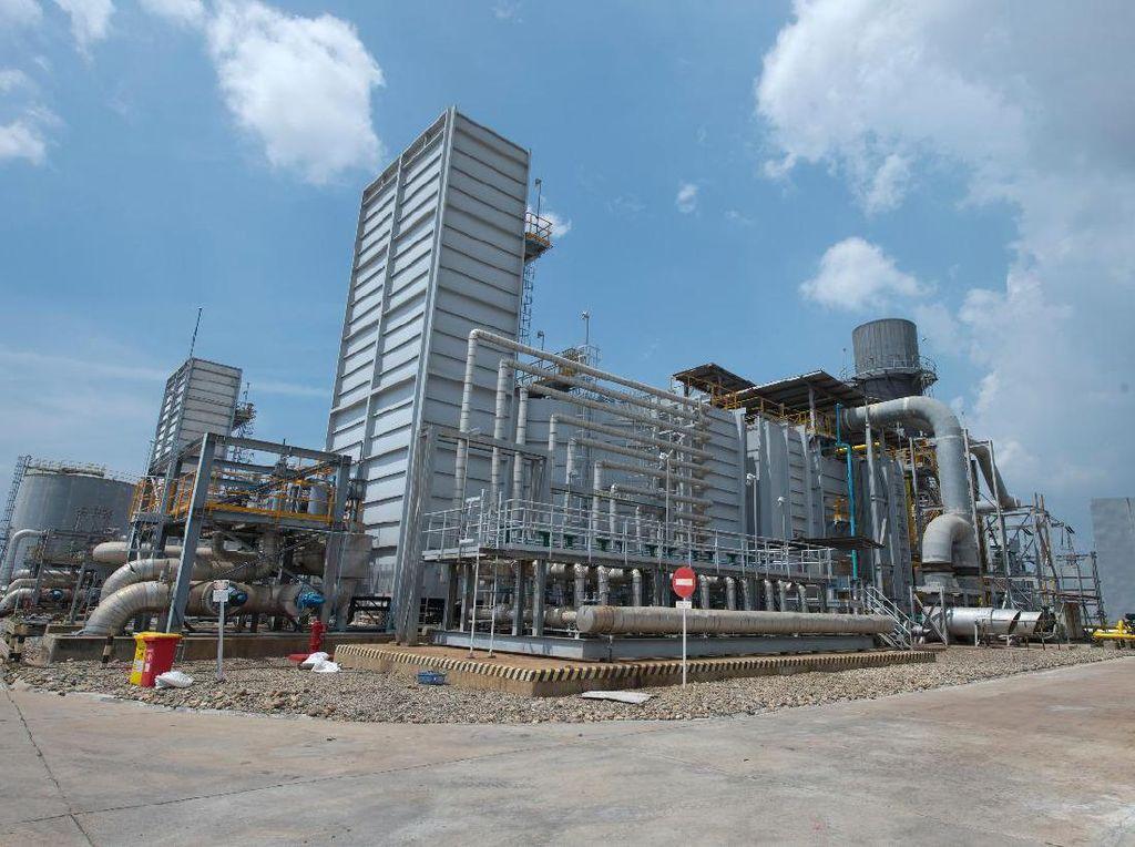 Kesiapan Kelola Wilayah Kerja Rokan, Pertamina Pasang Listrik 400 MW