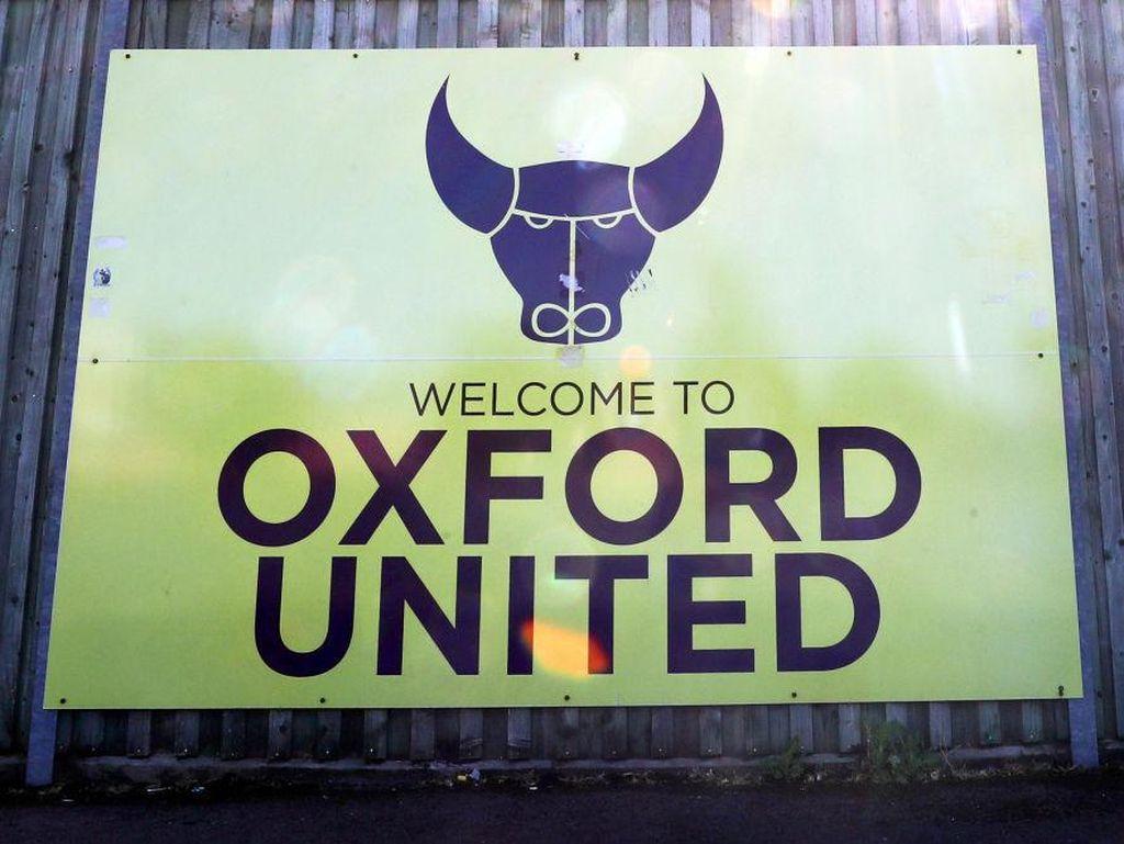Profil Oxford United yang Akan Diakusisi Anindya Bakrie & Erick Thohir