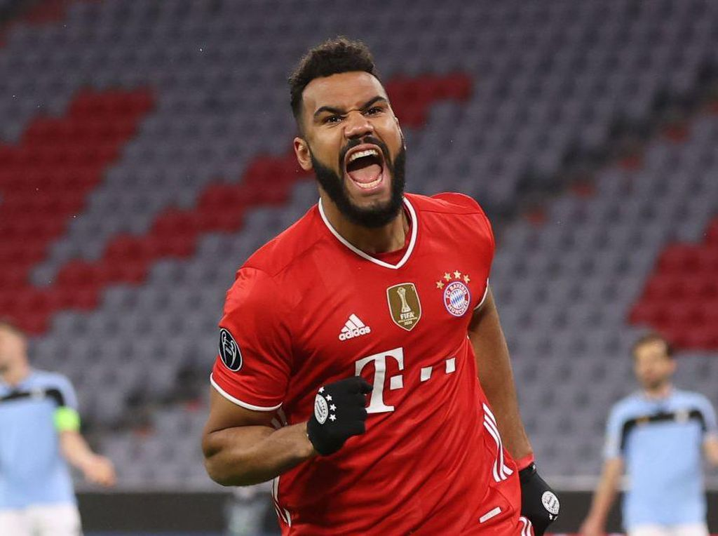 Insiden Salah Kirim E-mail Bikin Penyerang Bayern Gagal Bela Kamerun