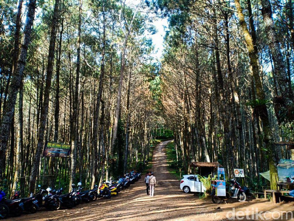 Foto: 5 Destinasi Wisata Alam Cantik di Bandung Barat