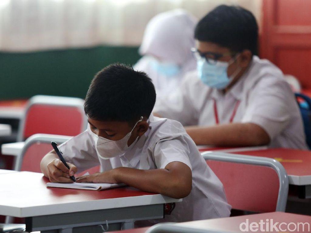 Disdik DKI Rampungkan Asesmen Pilot Project Sekolah Tatap Muka Bulan April