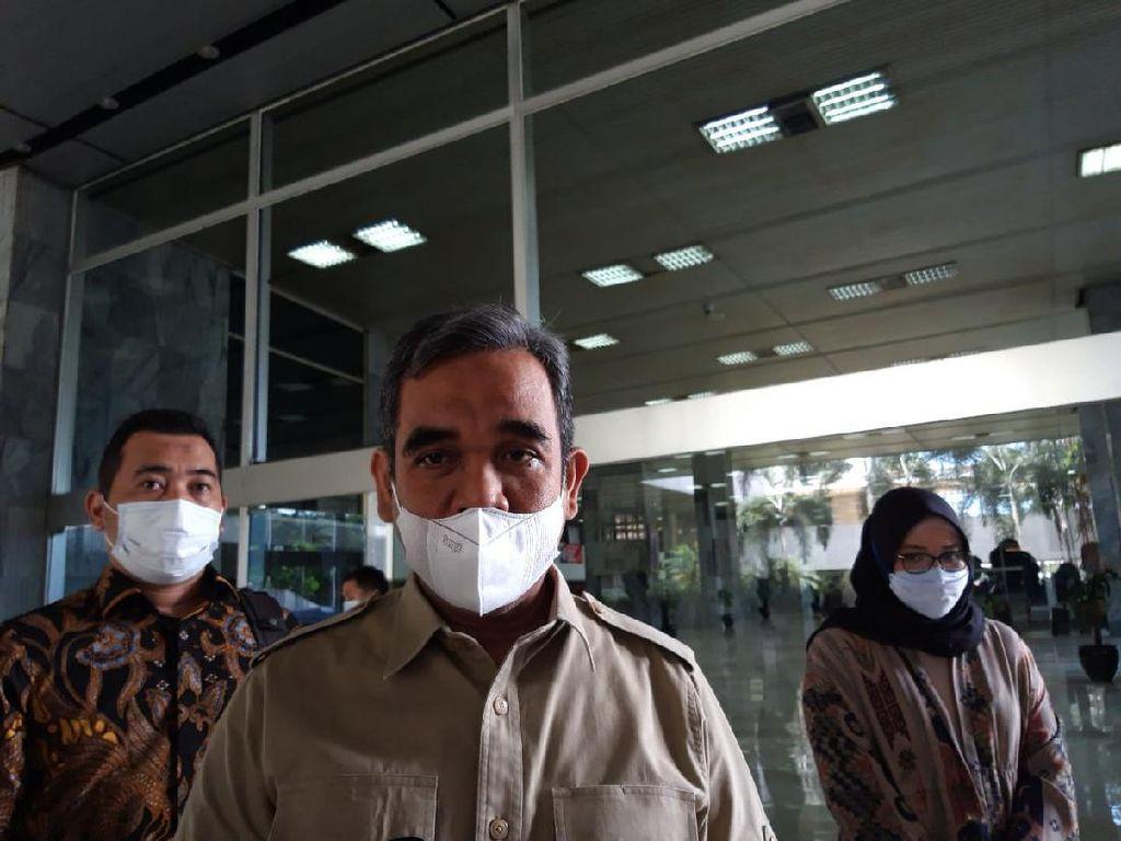 Gerindra Tetap Mau Prabowo Maju Pilpres Meski Tak Nomor 1 di Survei Indikator