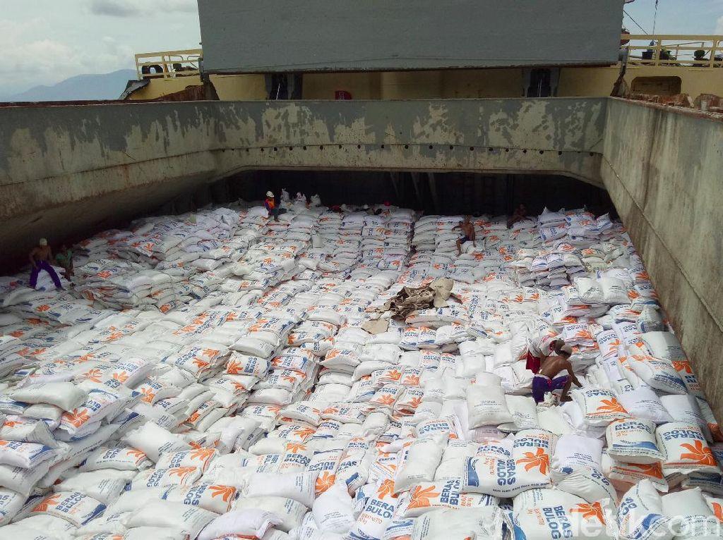 Pemicu RI Impor Beras Pertama Kali, hingga Sebabkan Wabah Pes