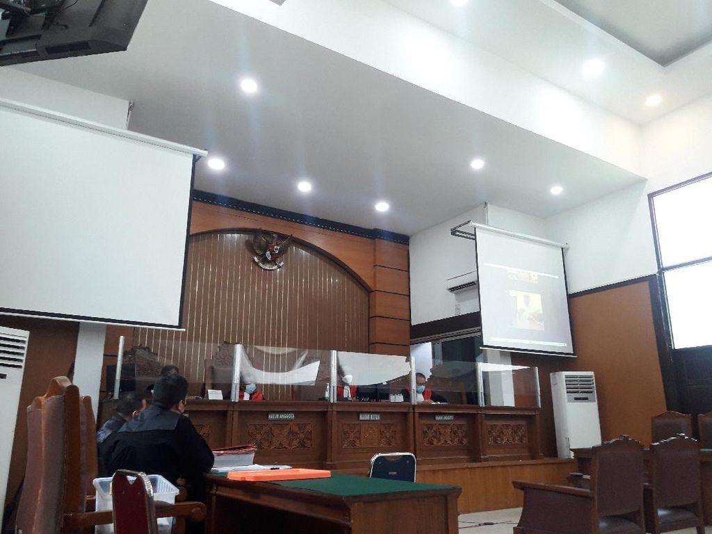 Gus Nur Tak Hadirkan Saksi Meringankan, Sidang Masuk Agenda Tuntutan
