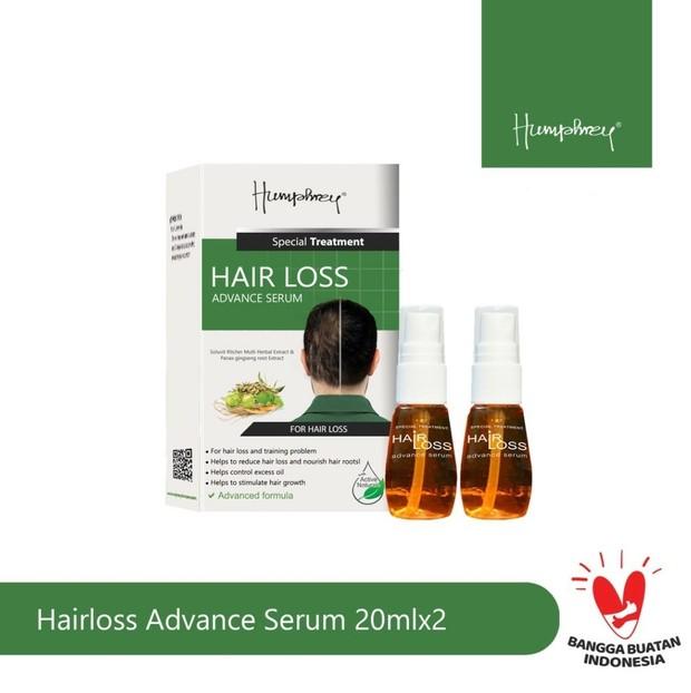 Humphrey Skin Care Hair Loss Serum