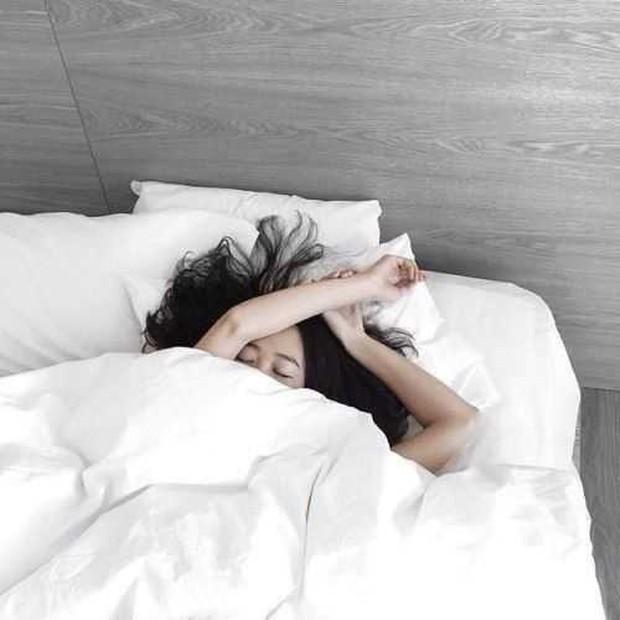 Ilustrasi tidur yang baikFoto:pinterest/wattpad