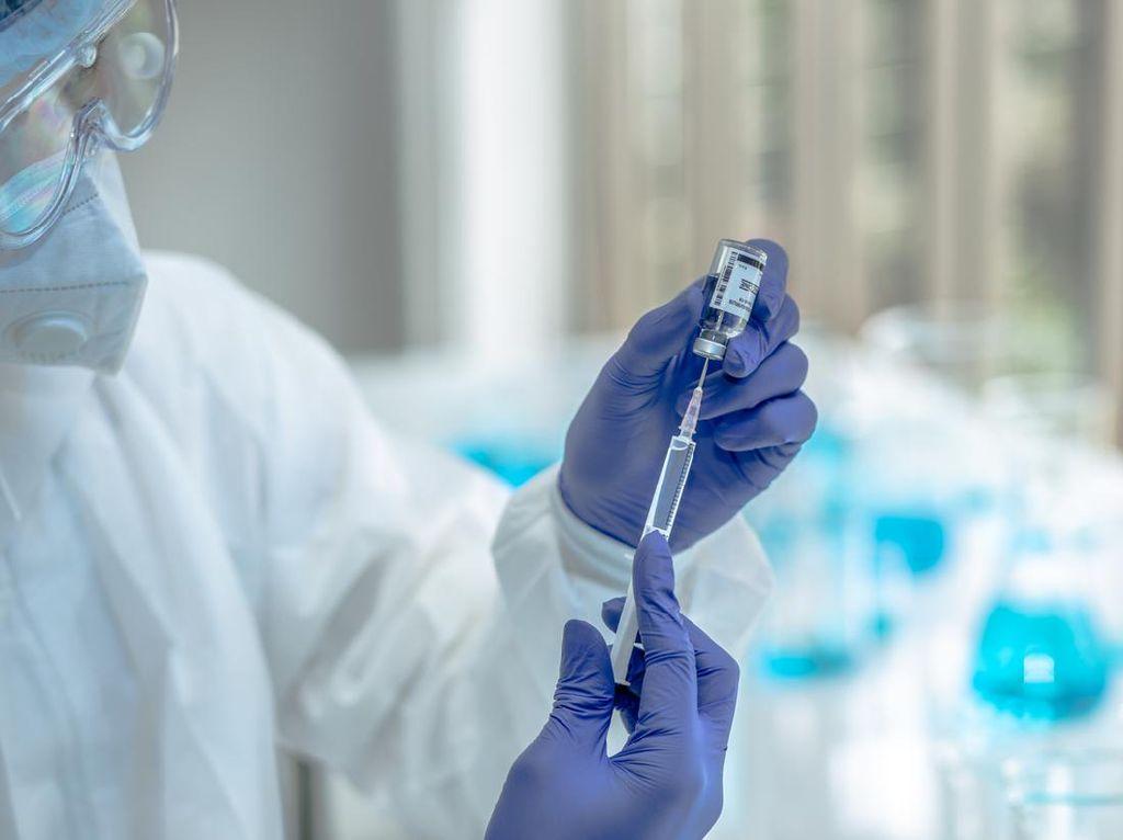 Kapan Vaksin Merah Putih Bisa Diproduksi Secara Massal?