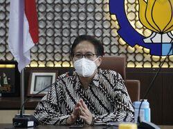 ITS Surabaya Luncurkan Buku Peringati Setahun Corona