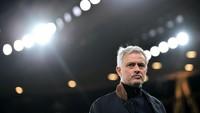 Etoo Tidak Suka Lihat Mourinho Latih Roma