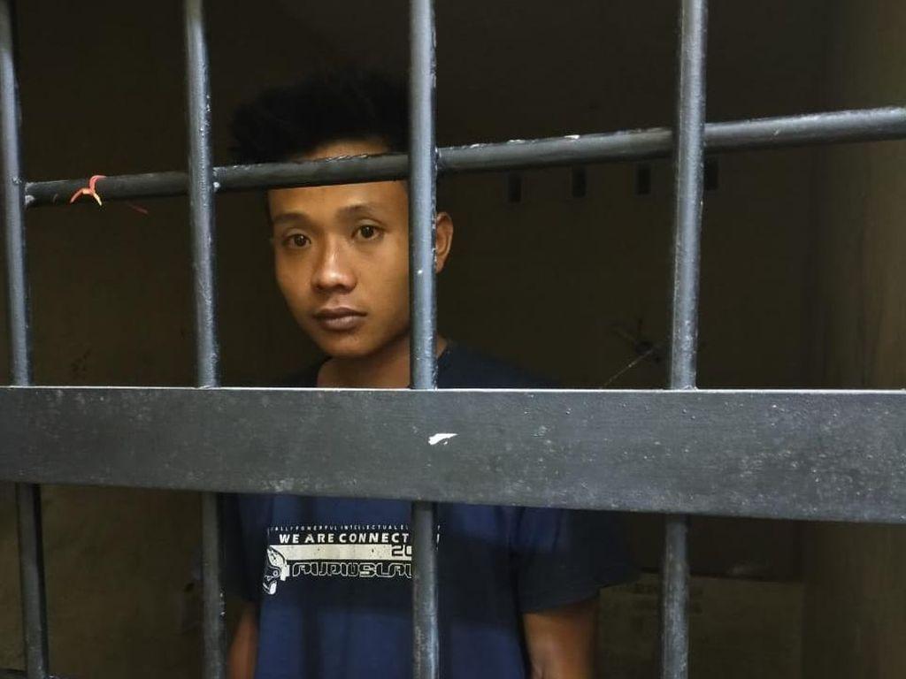 Kisah Anak di Lampung yang Tega Penggal dan Arak Kepala Ayah