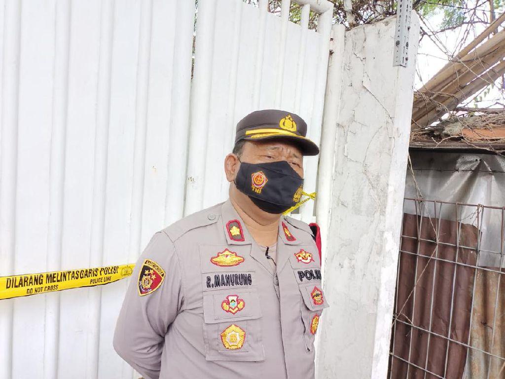 Polisi Buru 2 Penadah Pencurian Rumah Mewah di Kedoya Jakbar