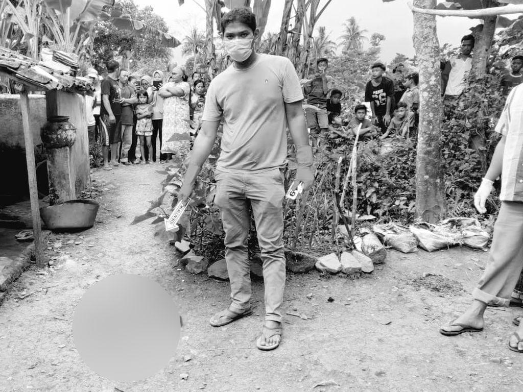 Sosok Ayah yang Tewas Akibat Dipenggal Anak Kandung di Lampung