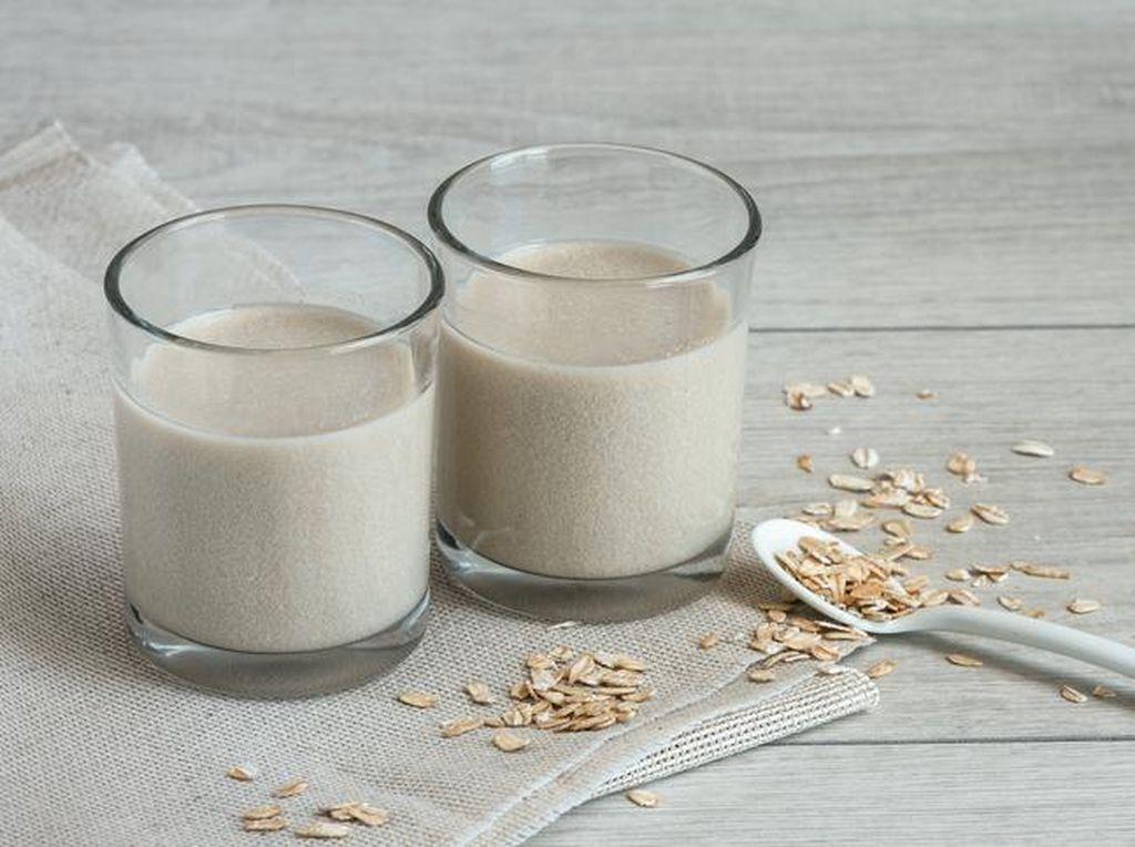 Manfaat Susu Rendah lemak untuk Diet dan Kandungan Kalorinya