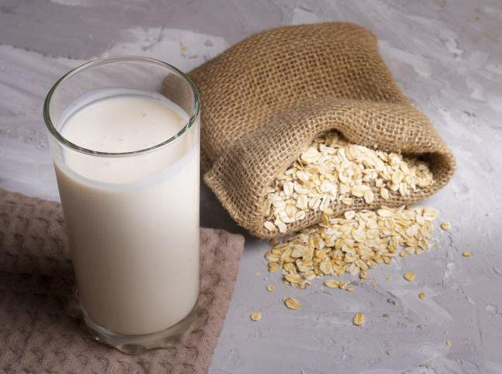 Susu Rendah Lemak untuk Diet, Ini Sederet Manfaat dan Contohnya