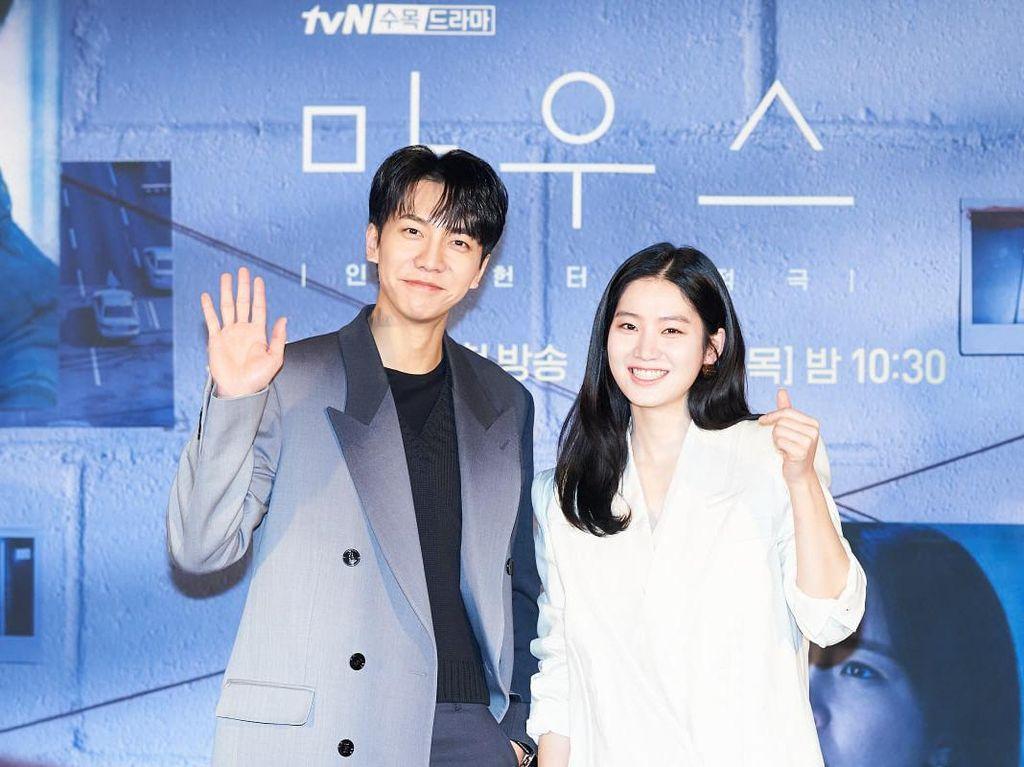 8 Potret Park Ju Hyun, Lawan Main Lee Seung Gi di Drakor Mouse