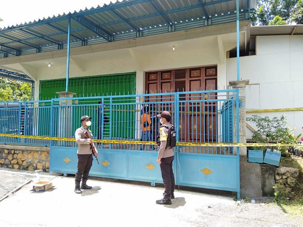Anak Pembunuh Bapak Kandung di Malang Ditangkap