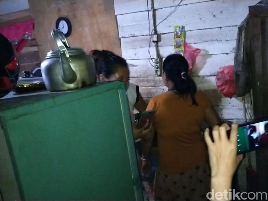 Prostitusi Berkedok Warung Kopi di Sumsel Dibongkar, 4 PSK Diamankan