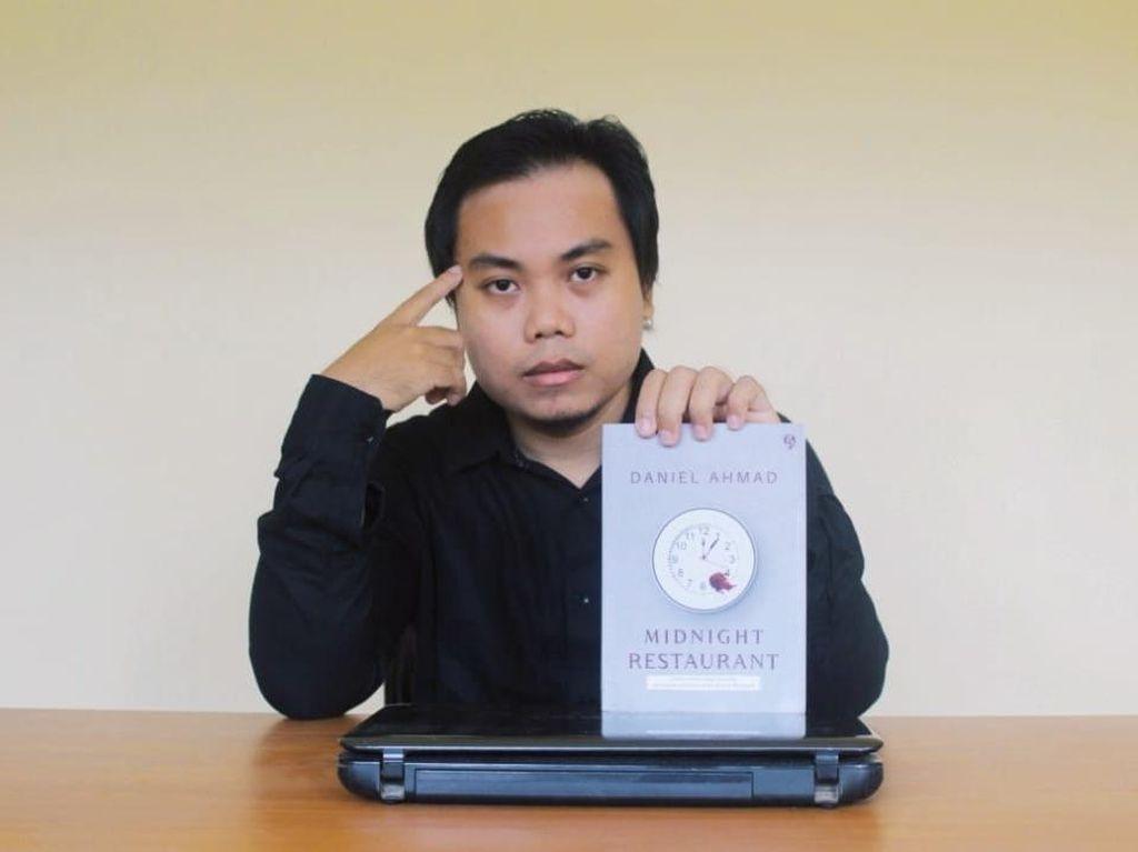 Daniel Ahmad Bikin Cerita Horor yang Tak Sekadar Sebar Ketakutan