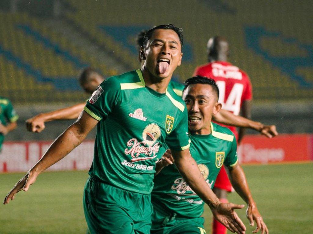 Jadwal Piala Menpora 2021: Besok Ada PSS Sleman Vs Persebaya Surabaya