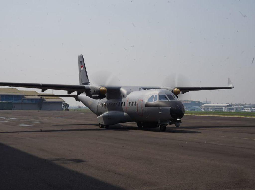 LPEI Biayai Ekspor Pesawat Militer Rp 354 Miliar ke Nepal dan Senegal