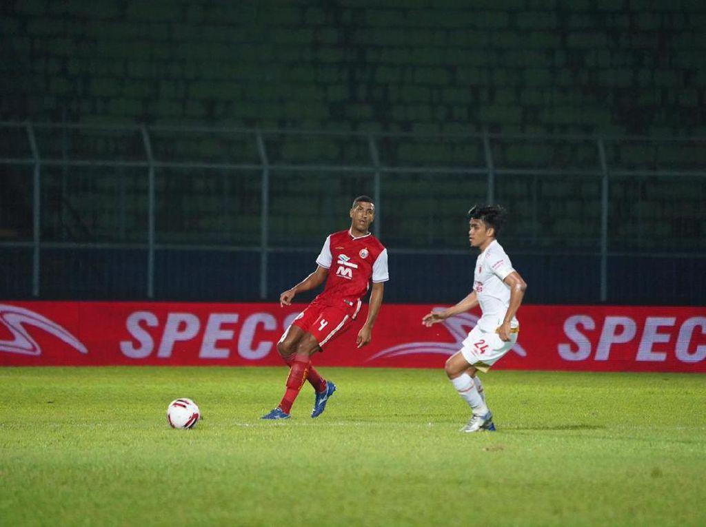 Jadwal Semifinal Piala Menpora 2021: Persija Vs PSM Hari Ini