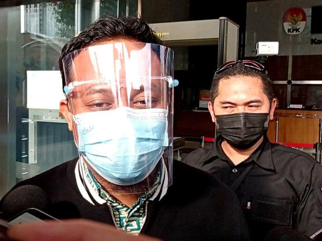 Dipanggil KPK Terkait Nurdin Abdullah, Plt Gubernur Sulsel Dicecar soal APBD