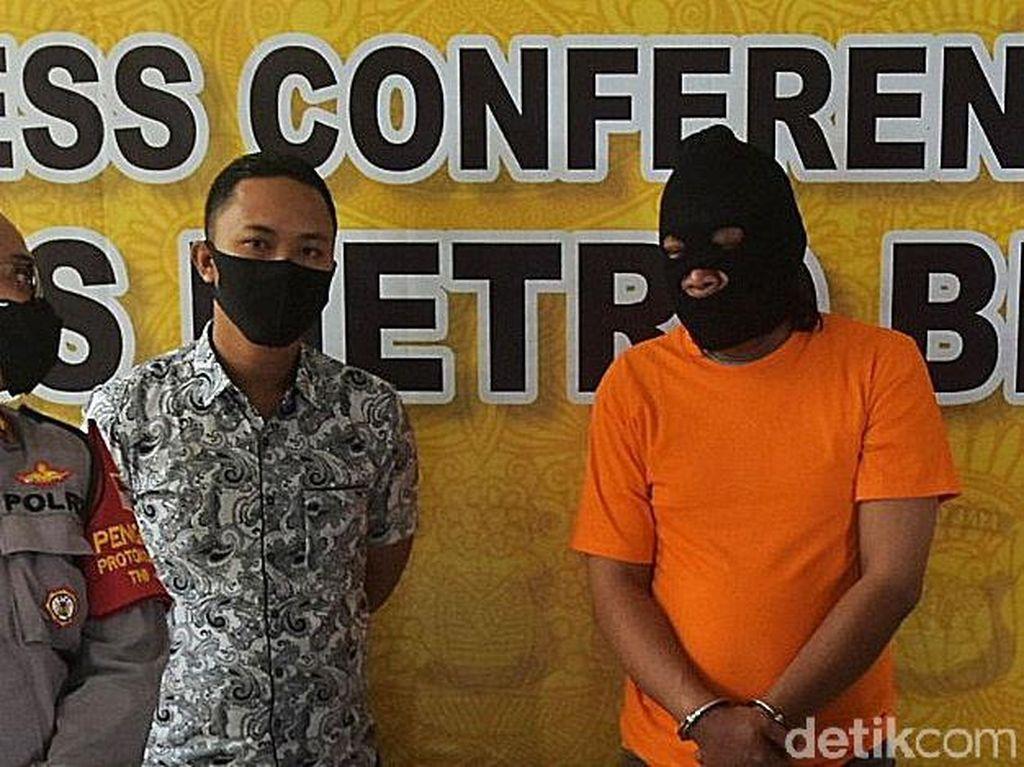 Penahanan Ustaz Gondrong Ditangguhkan, Proses Hukum Tetap Lanjut
