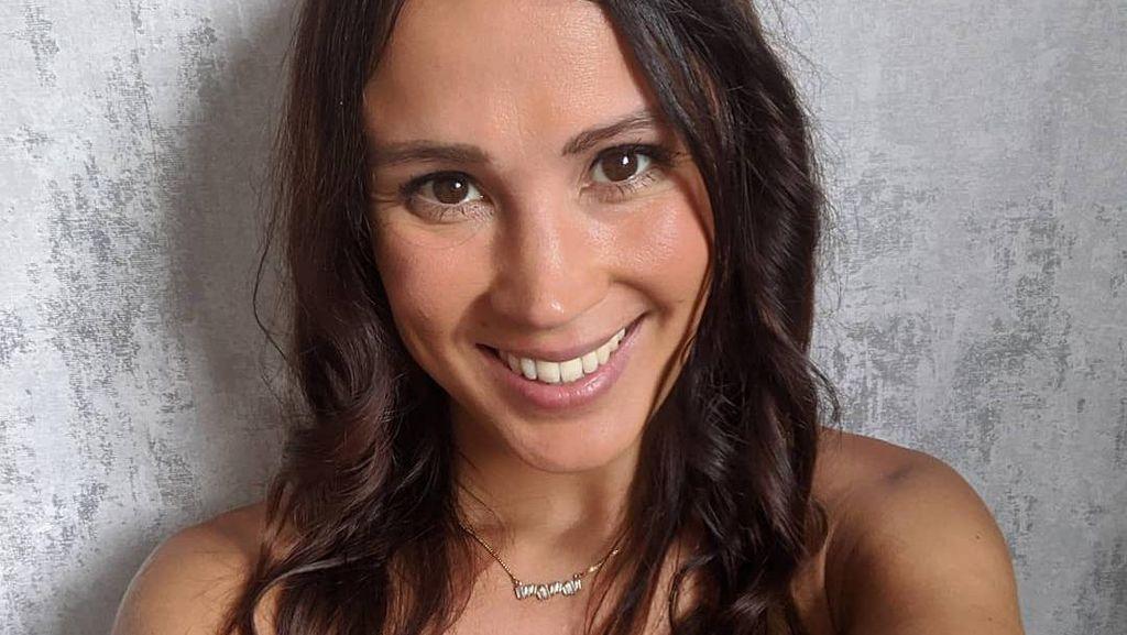 7 Potret Sarah Mhlanga, Peniru Meghan Markle yang Kini Sepi Job