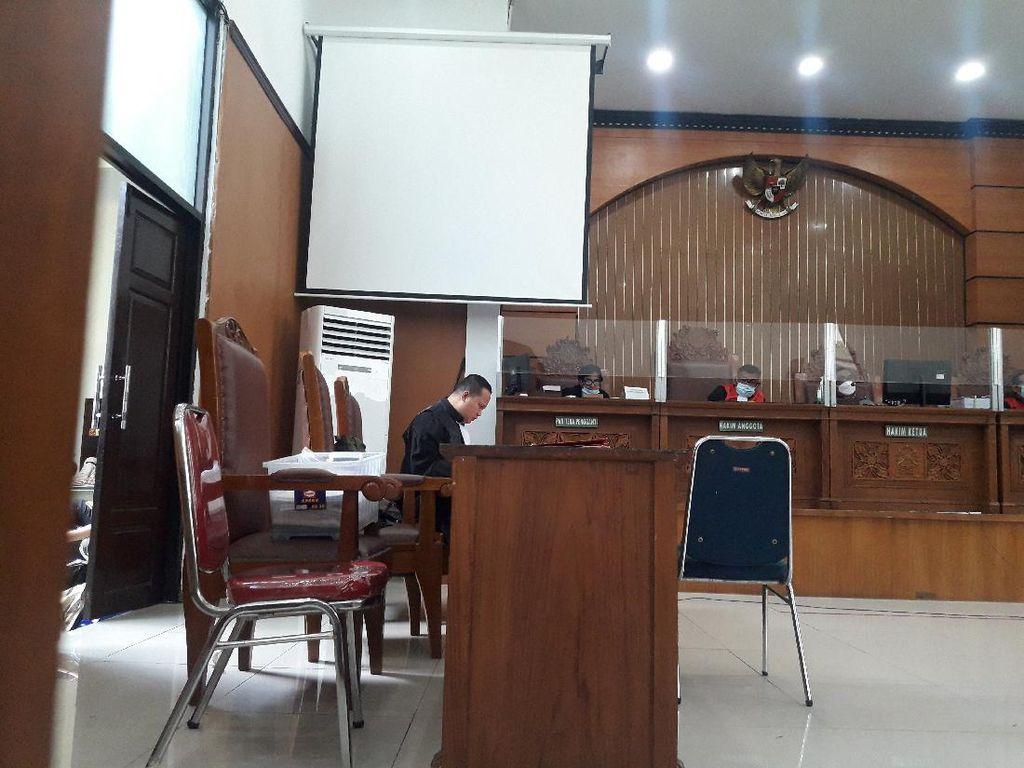 Gus Nur Dituntut 2 Tahun Penjara di Kasus Ujaran Kebencian Terkait NU