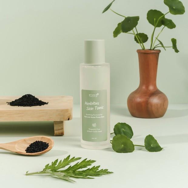 Studio Tropic Herbitus Skin Tonic