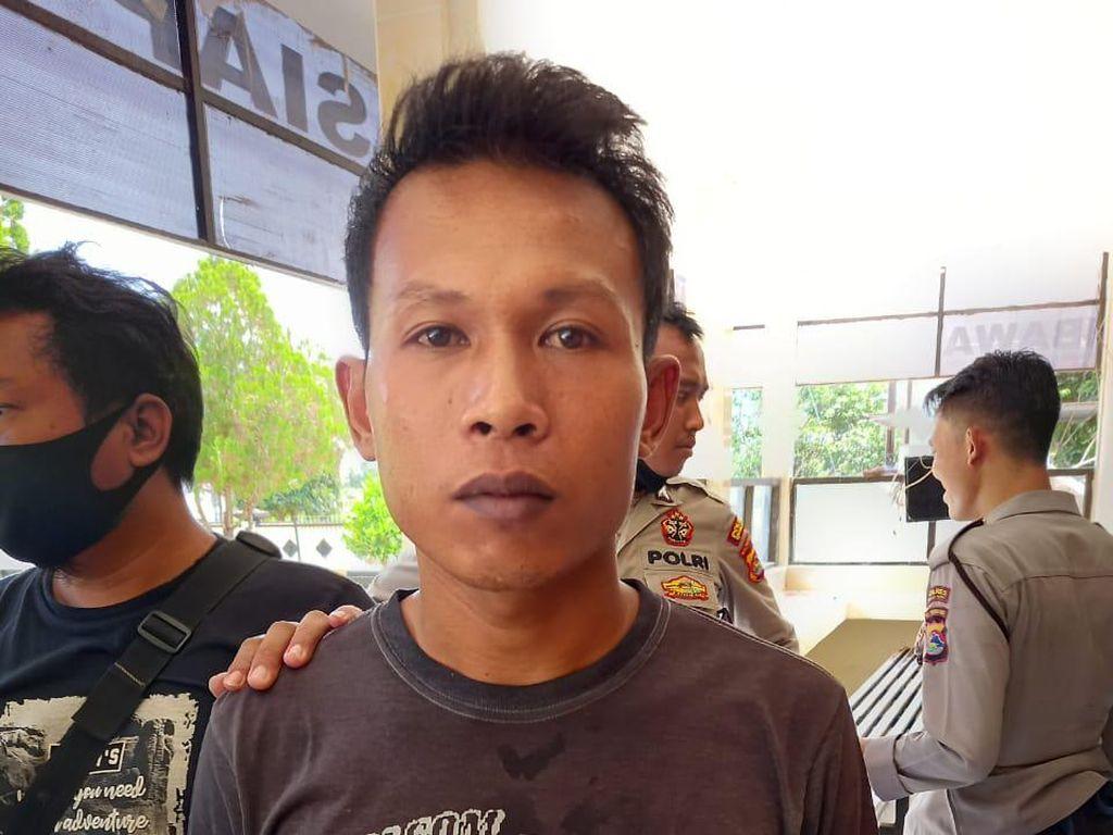 Kesal Diselingkuhi Berkali-kali, Pria di Sumbawa Barat Bunuh Istri