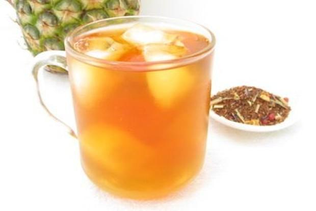 Tropical Rooibos Ice Tea