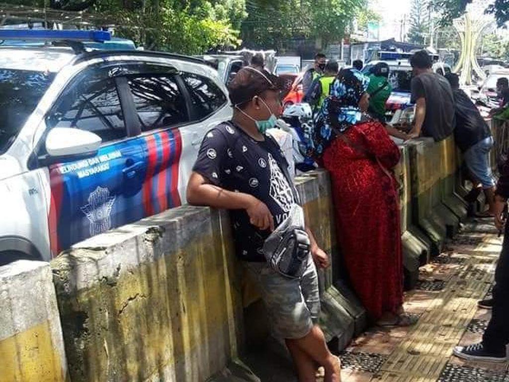 2.814 Pengendara di Manado Terjaring Tilang Elektronik di Hari Pertama
