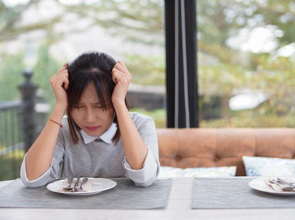 3 Ciri Eating Disorder yang Viral Gegara Luna Maya-Deddy Corbuzier