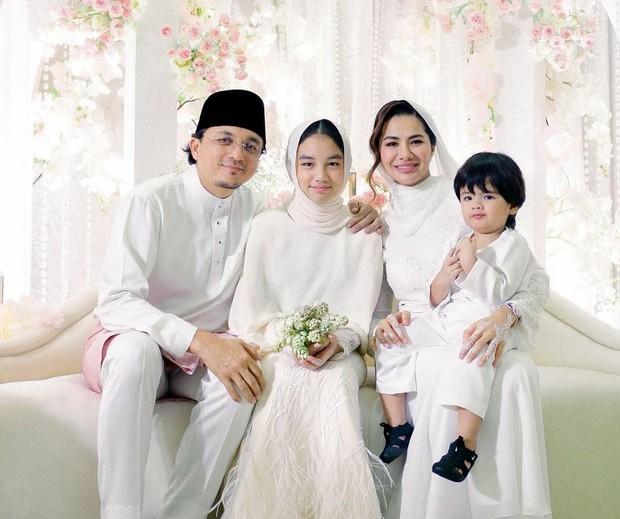 pernikahan engku emran dan noor nabila