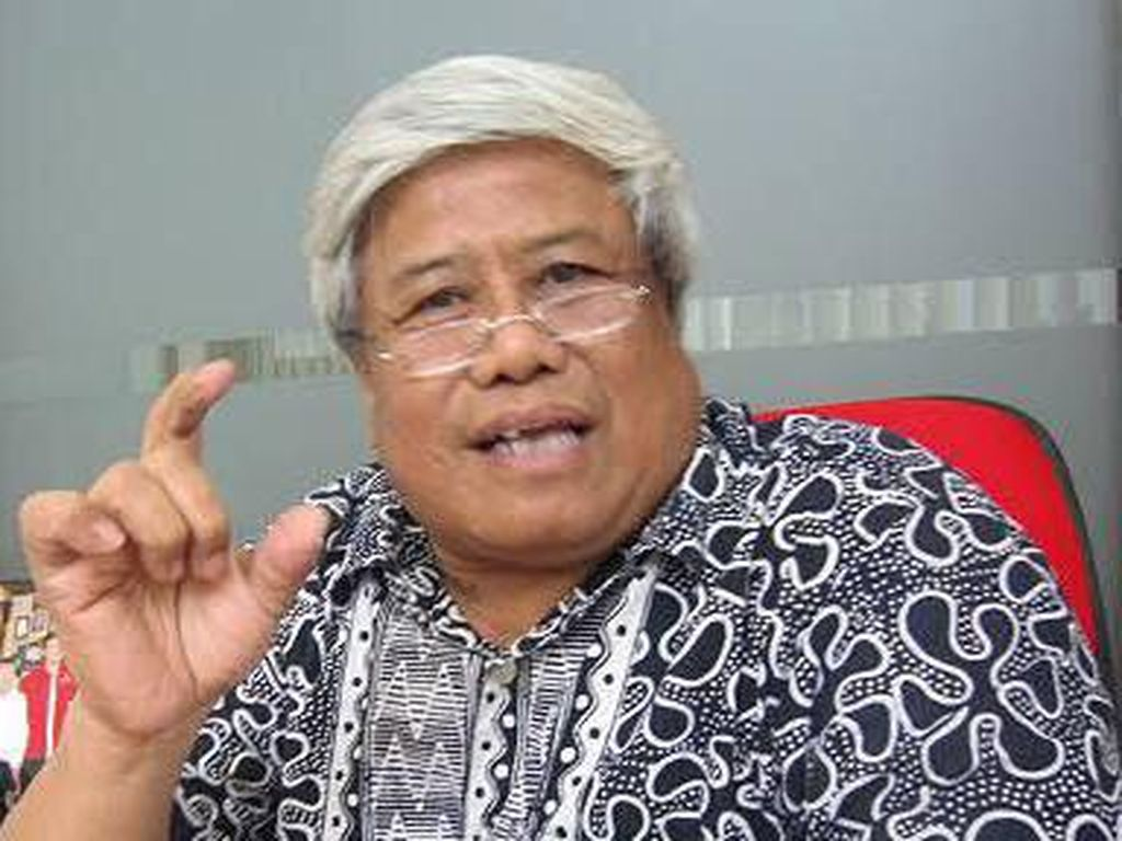Sosok Farid Husain, Dokter yang Jadi Juru Damai di Aceh hingga Thailand