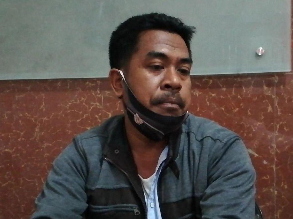 Cerita Suami Kades Pasuruan Rela Gadaikan SK PNS Dibalas Diselingkuhi Istri