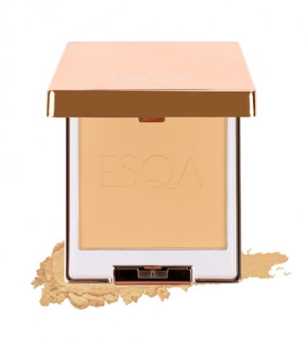 ESQA Flawless Powder Foundation