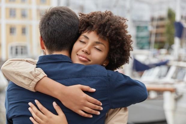 Hubungan FWB (Friends with Benefits)