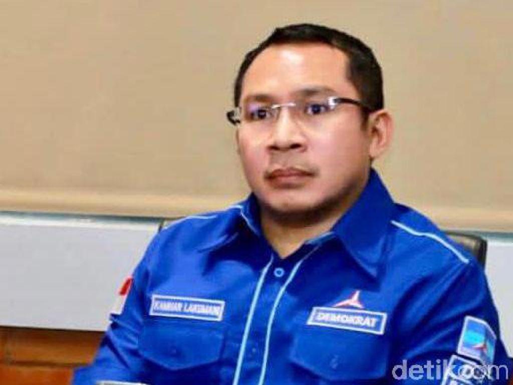 Kubu Moeldoko Ancam Kuliti SBY di Pengadilan, PD: Cari Sensasi