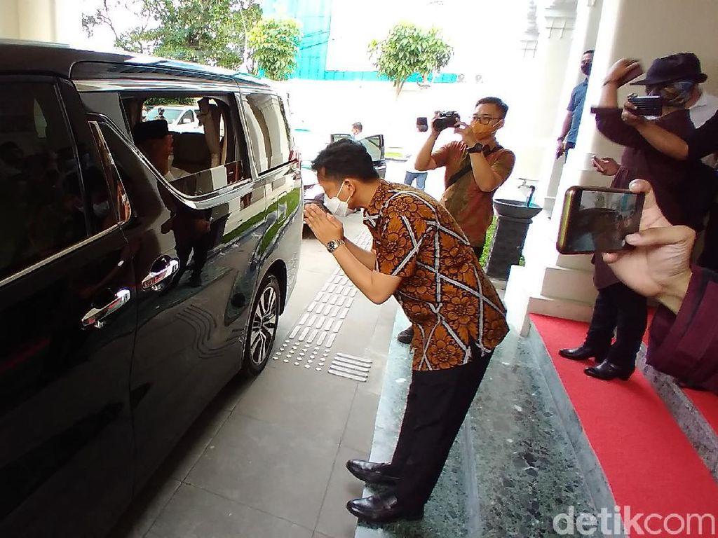 Cak Imin Bicara Soal Peluang Gibran di Pilgub DKI: Sukses di Solo Dulu