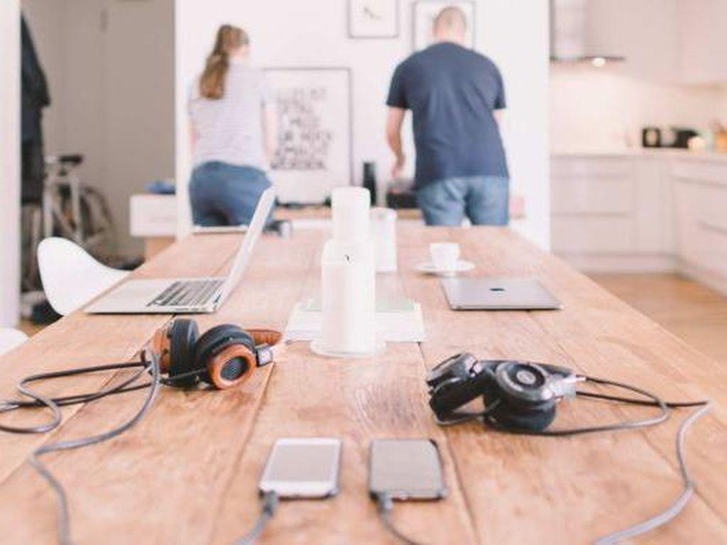 Mayoritas Pekerja di Australia Ingin Tetap Bisa Bekerja dari Rumah