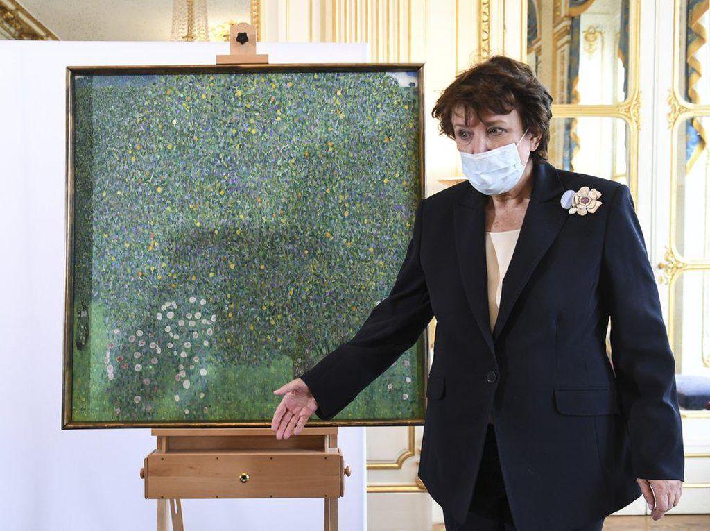 Dua Menteri Prancis Dirawat di Rumah Sakit karena Terinfeksi Corona
