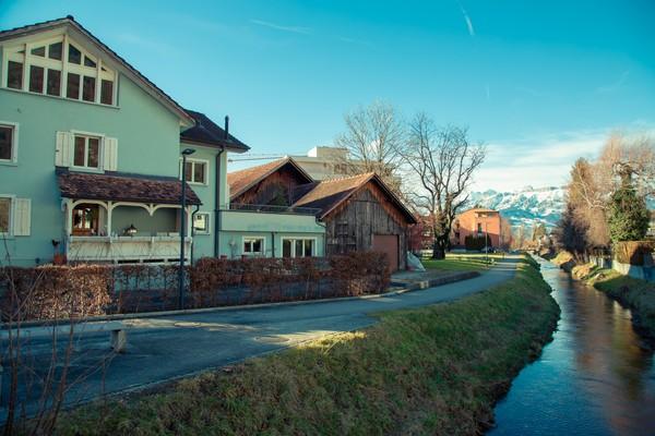 Saking makmurnya, Liechtenstein tak punya utang negara. (Getty Images)
