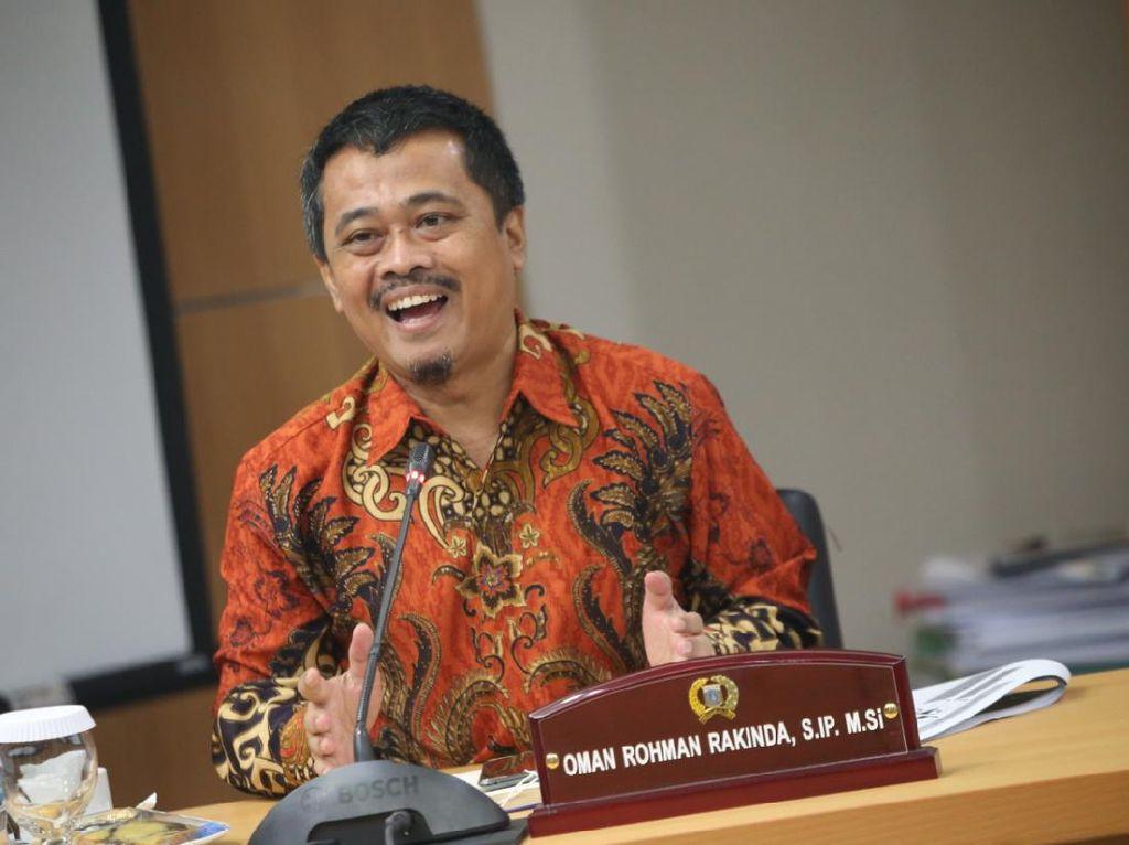 PAN Nilai Pemprov DKI Kecolongan Soal Konser di Cibis Park: Berbahaya!