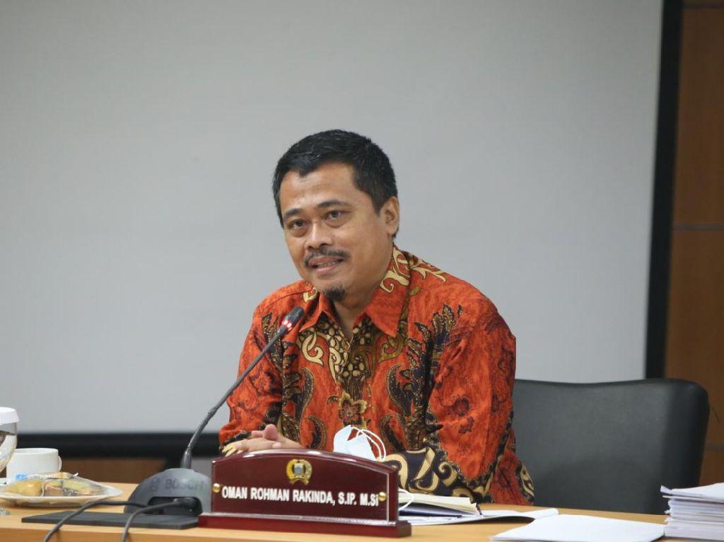Jakarta Macet Lagi, PAN Usul Ganjil Genap Segera Diterapkan