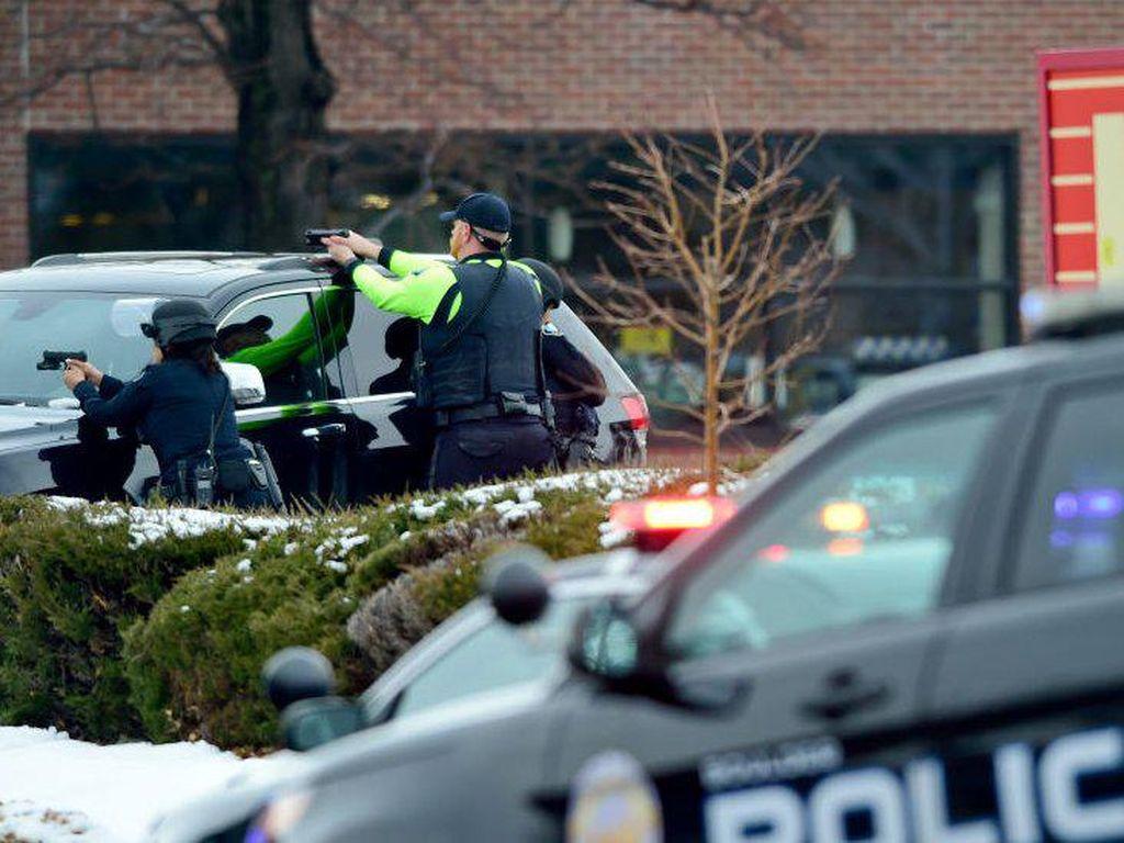 Termasuk Polisi Punya 7 Anak, Ini Identitas Korban Penembakan Brutal di AS