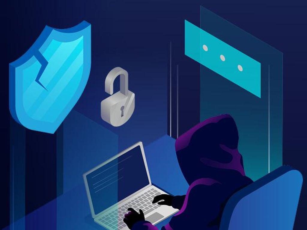 Password Akunmu Mudah Dibobol, Kenapa?