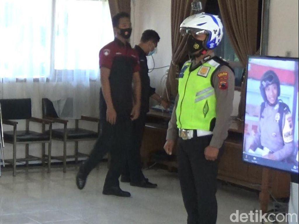 Tilang Elektronik Berlaku Nasional, Siap-siap Terima Surat Cinta dari Polisi di Rumah