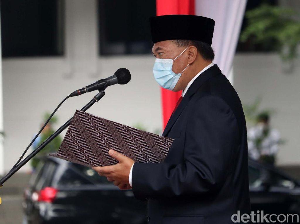 Dear ASN Bandung, Jangan Mudik Kalau Tidak Mau Disanksi
